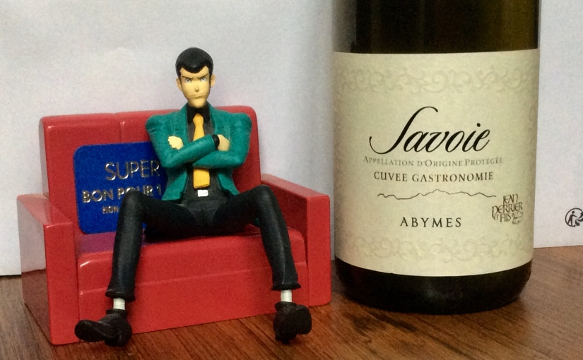 2017 Jean Perrier et Fils SavoieAbymes