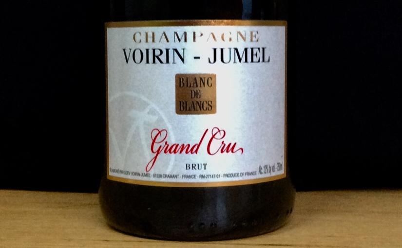 NV Voirin Jumel Grand Cru Blanc deBlancs