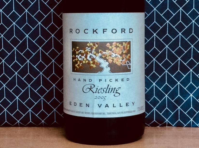 2005 Rockford Eden ValleyRiesling