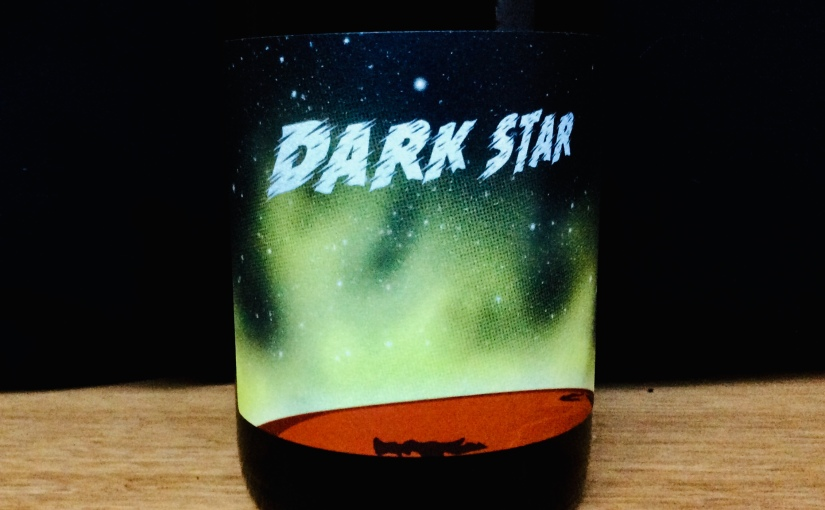 2018 Gravity Dark Star Heathcote Grenache Shiraz