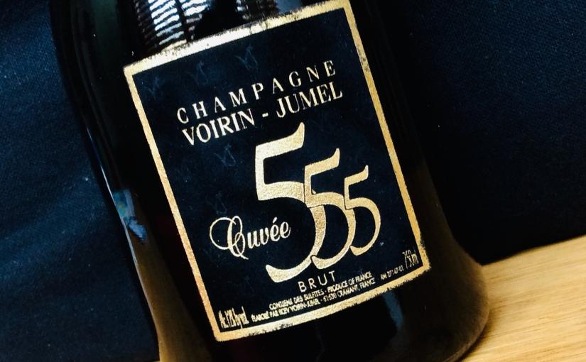 Champagne Voirin Jumel Cuvée555