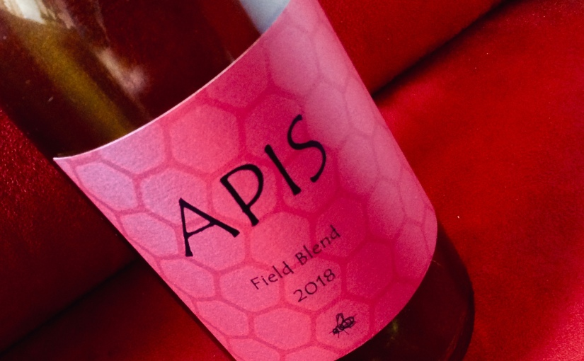 2018 Crawford River Apis Field Blend