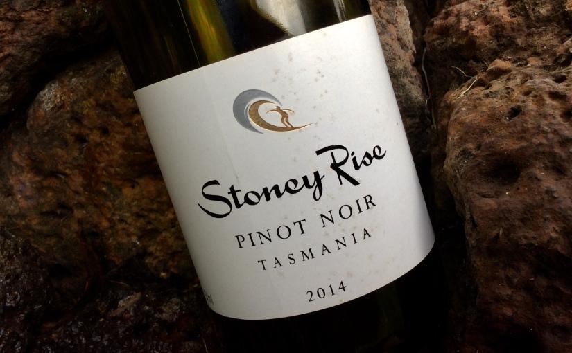 2014 Stoney Rise PinotNoir