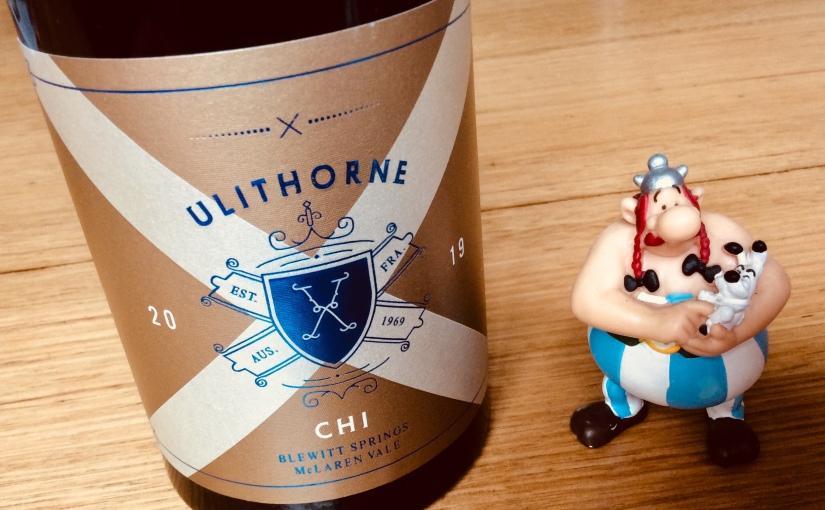 2019 Ulithorne Chi GrenacheShiraz