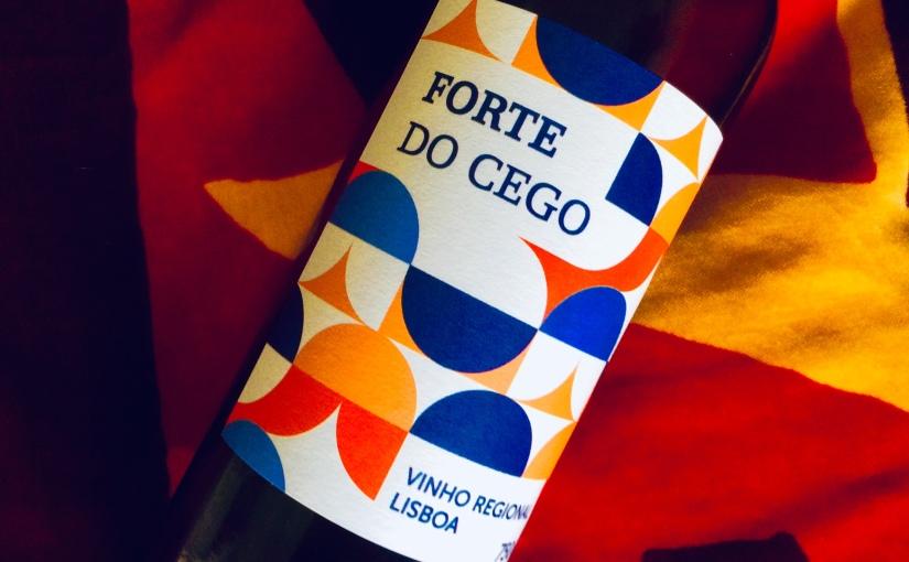 2019 Quinta de São Sebastião Forte do Cego Vinho RegionalLisboa