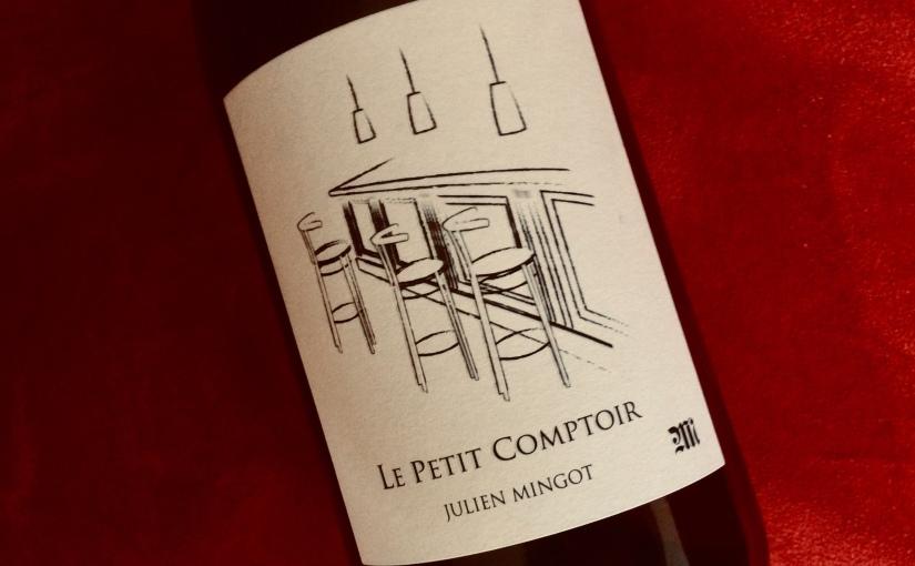 2020 Julien Mingot Le PetitComptoir